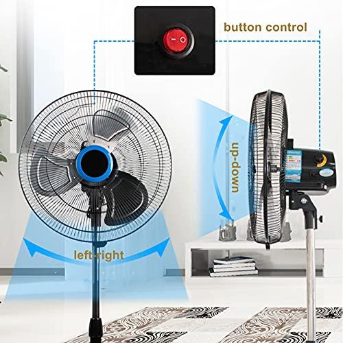 ADASP ventilador 5862123