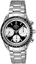 Omega Speedmaster Racing Men's Stainless Steel Automatic Watch 326.30.40.50.01.002