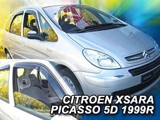 Suchergebnis Auf Für Opel Vivaro Windabweiser Autozubehör Auto Motorrad