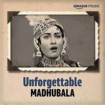 Unforgettable: Best of Madhubala