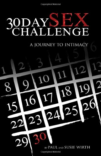 30Daysexchallenge: A Journey To Intimacy