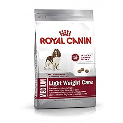 Royal Canin Medium Breed Light Dog Food