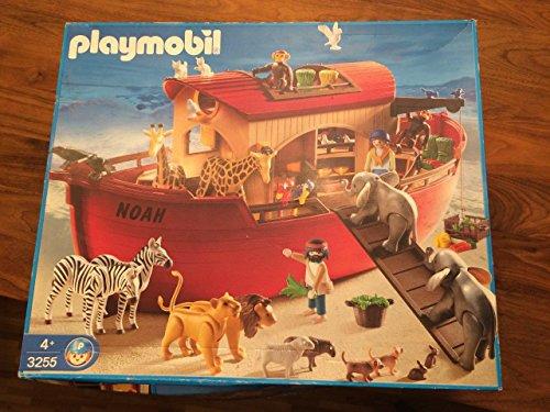 PLAYMOBIL 3255 - Arca de Noé