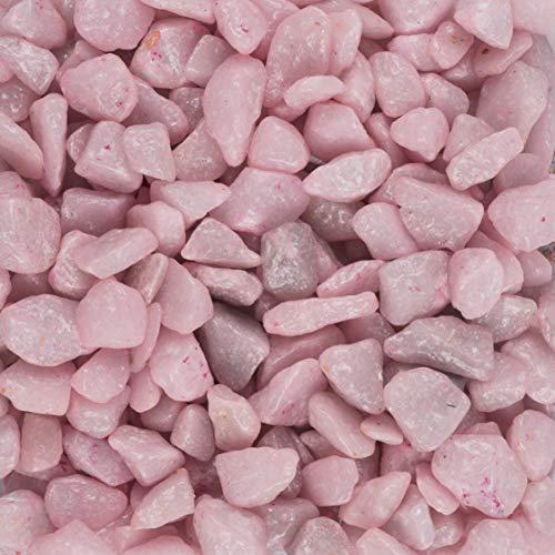 SEASON Dekosteine, Dekokies 9-13 mm, 1 kg (rosa)