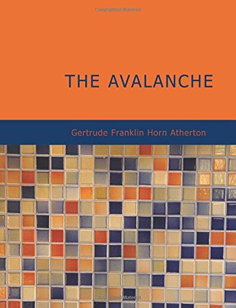 素子予感哺乳類The Avalanche