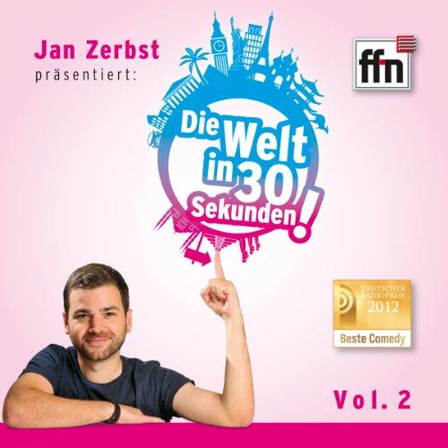 radio ffn – Die Welt in 30 Sekunden – Vol. 2