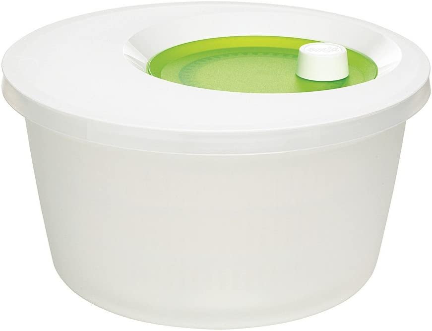 Superlatite Emsa Basic free shipping Spinner-Green Salad