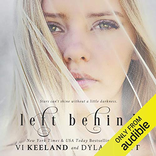 Left Behind audiobook cover art