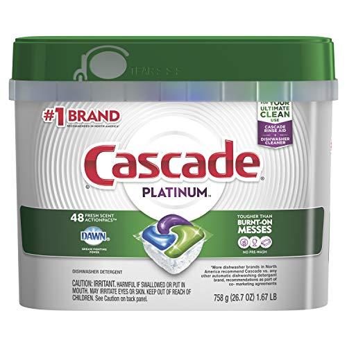 lavavajillas aeg fabricante Cascade