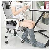 Air Sequential Compression Leg Massager Active Leg & Foot Massage,Electric Heating Leg Massage Instrument