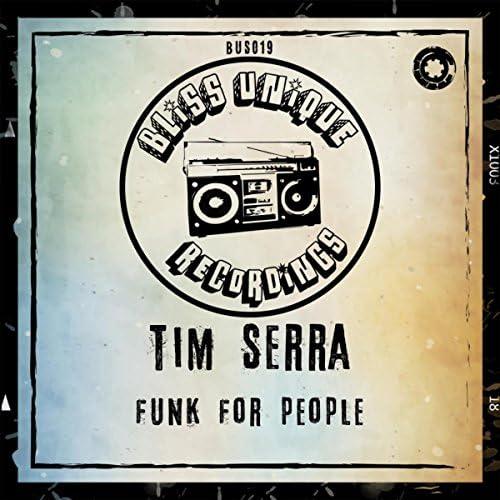 Tim Serra