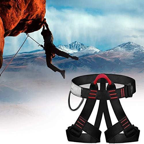 CXD Arnés de protección contra caídas, cinturón de arnés de ...