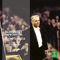 Schubert: Sonatas/Impromptus