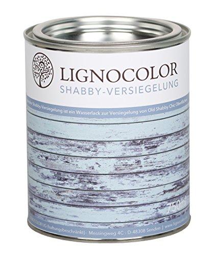 Lignocolor -   Kreidefarbe