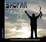 Shofar In The Key Of Worship