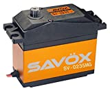 SERVO Savox SV-0235MG 35Kg.cm/7,4V