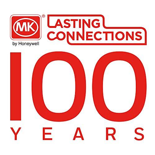 MK K1186RPWHI Pendant Set 6A 150MM, White,Transparent