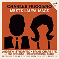 Charles Ruggiero Meets Laura Mace