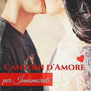 Canzoni d'Amore per Innamorati - Romantica Musica per Giorno di San Valentino
