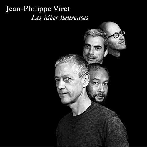 Jean-Philippe Viret feat. Sébastien Surel, David Gaillard & Eric-Maria Couturier