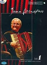 Jazz Accordion With CD