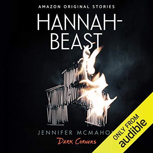 Couverture de Hannah-Beast