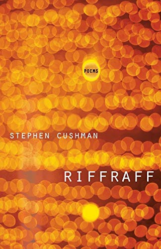 Riffraff: Poems (LSU Press Paperback Original)