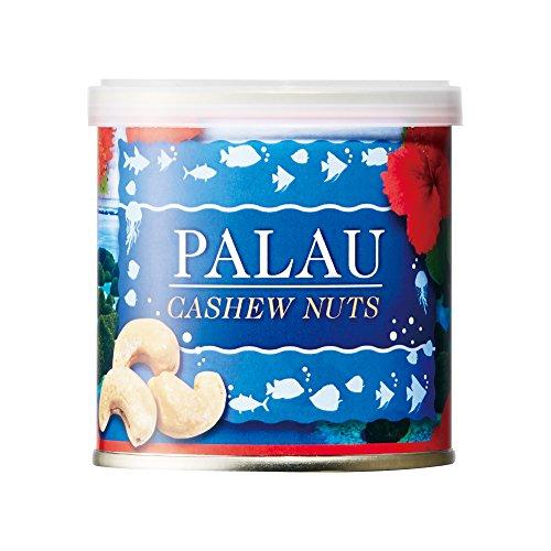パラオお土産 | パラオ塩味カシューナッツ 3缶セット
