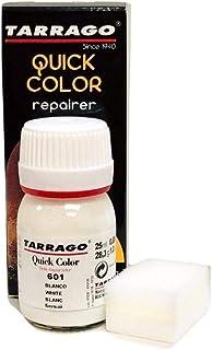 Tarrago, Crema colorante per Scarpe Quick Color, Unisex, 25ml