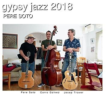 Gypsy Jazz 2018