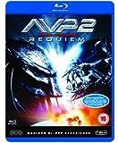 Alien Vs Predator 2 [Blu-ray]