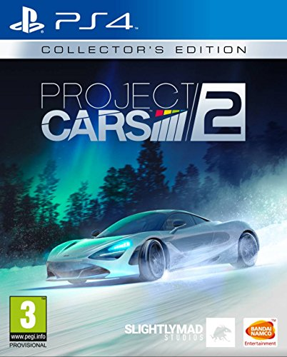 Project Cars 2: Collector