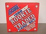 1988 Score Baseball Rookie & Traded Card Set
