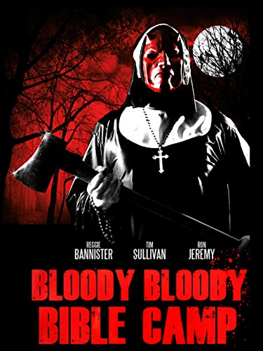 Bloody Bloody Bible Camp [dt./OV]