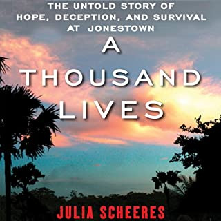 A Thousand Lives cover art