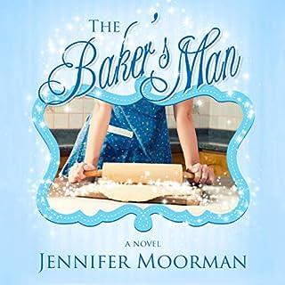 The Baker's Man audiobook cover art
