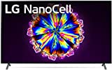 LG 75NANO90UNA Alexa BuiltIn NanoCell 90 Series 75Inch 4K Smart UHD NanoCell TV 2020