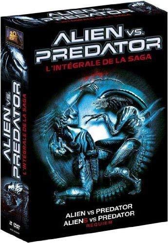Alien vs. Predator-L'intégrale de la Saga