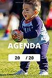 Agenda: Scolaire journalier de septembre à juillet | rugby