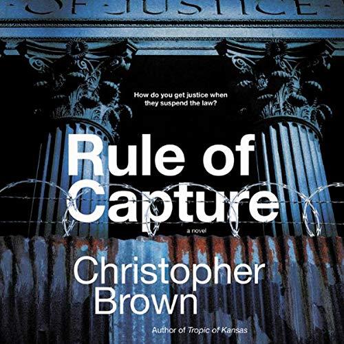 Couverture de Rule of Capture