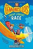 Mr. Lemoncello's Great Library Race (Mr. Lemoncello's Library Book 3)
