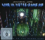 Jarre,Jean-Michel: Welcome to the Other Side (Audio CD (Live))