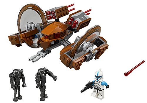 Lego Star Wars TM Hailfire Droid 75085