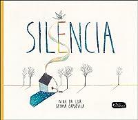 Silencia/ Silence (Pequeño Fragmenta)