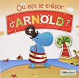 LILLIPUTIENS 86409 - Libro de Arnold, Historias de hipopótamos