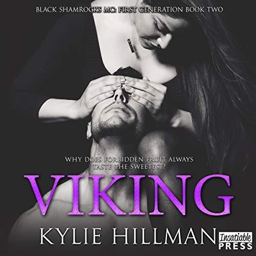 Viking     Black Shamrocks MC: First Generation Series, Book 2              By:                                                                                                                                 Kylie Hillman                               Narrated by:                                                                                                                                 Liv Rose,                                                                                        Jake Hudson                      Length: 8 hrs and 16 mins     1 rating     Overall 1.0