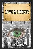 LOVE & LIBERTY: Elijo estar contigo