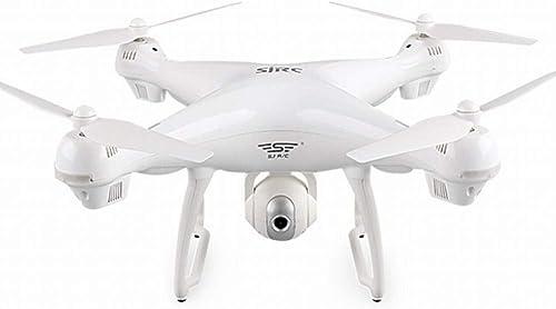 70% de descuento AG Gps de Cuatro Ejes Aviones No Tripulados Tripulados Tripulados Fotografía Aérea Modelo de Control Remoto Aviones Hd Profesional 4K de Larga Duración de la Batería Adulto Al Aire Libre Grande,D,Un tamaño  mas barato