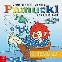 Vol. 2-Das Neue Badezimmer/Das Schl