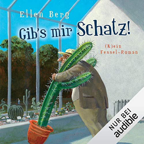 Gib's mir, Schatz!     (K)ein Fessel-Roman              Autor:                                                                                                                                 Ellen Berg                               Sprecher:                                                                                                                                 Sonngard Dressler                      Spieldauer: 8 Std. und 51 Min.     607 Bewertungen     Gesamt 4,1